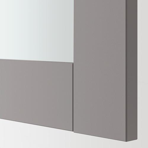 ENHET - 鏡門, 灰色 框架 | IKEA 香港及澳門 - PE784873_S4