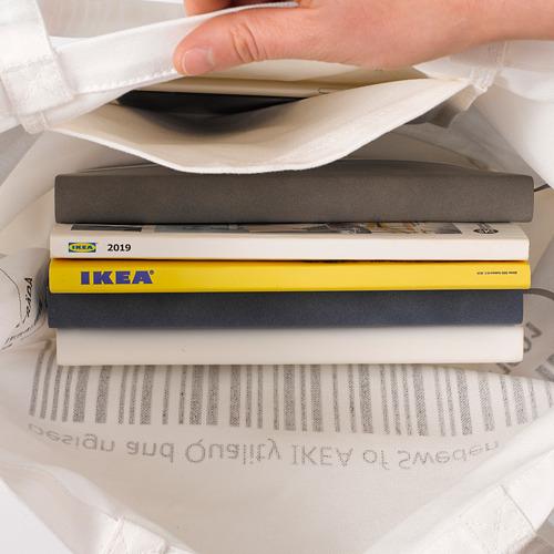 EFTERTRÄDA - 布袋, 白色 | IKEA 香港及澳門 - PE784932_S4