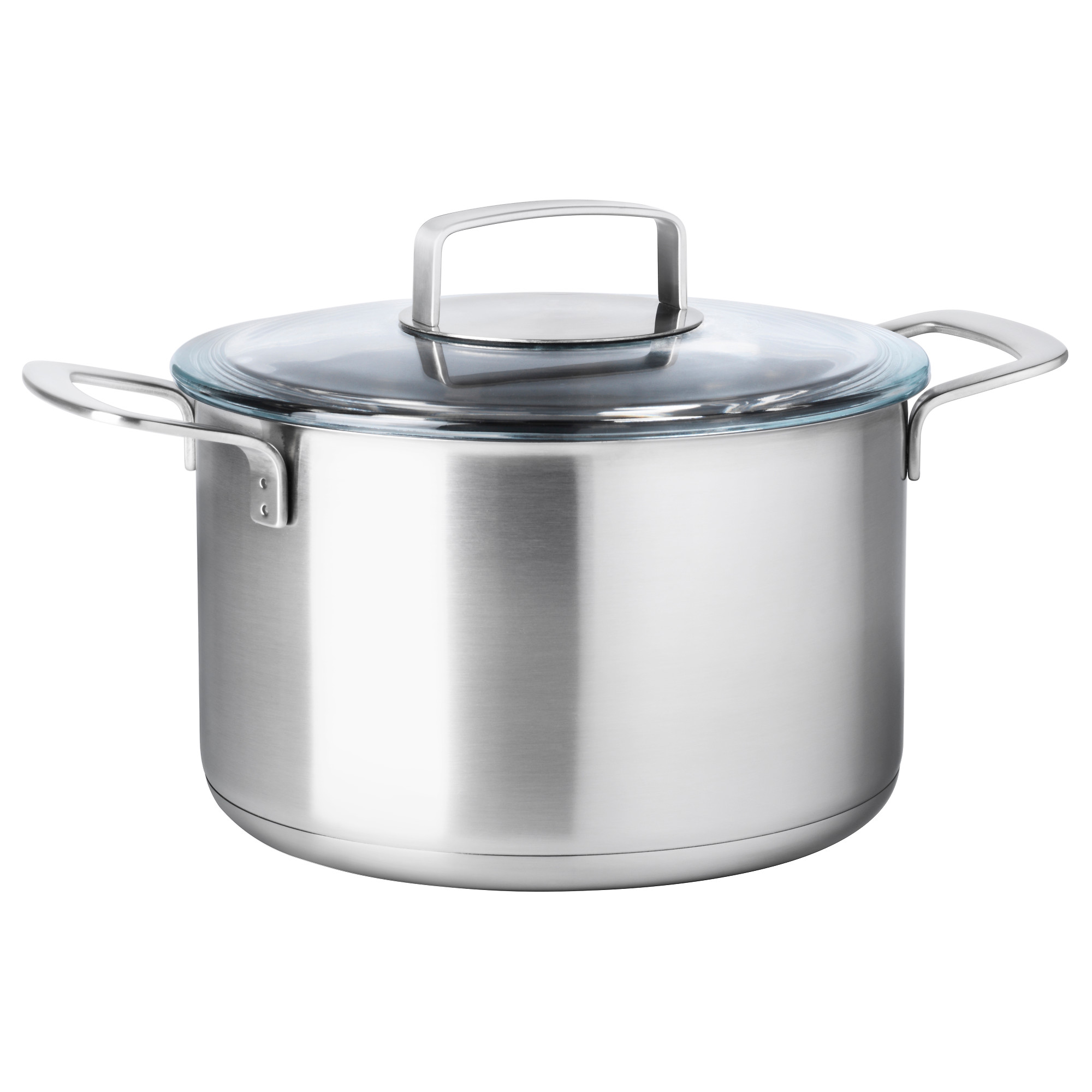 Ikea 365 Pot With Lid Stainless
