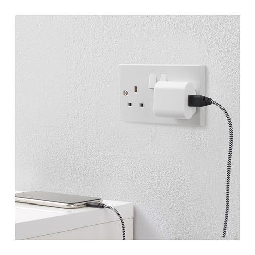 KOPPLA 單端口USB充電器
