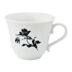 UPPLAGA - 杯, 白色/圖案 | IKEA 香港及澳門 - PE784983_S3