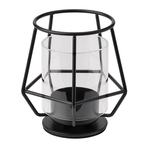 PÄRLBAND tealight holder