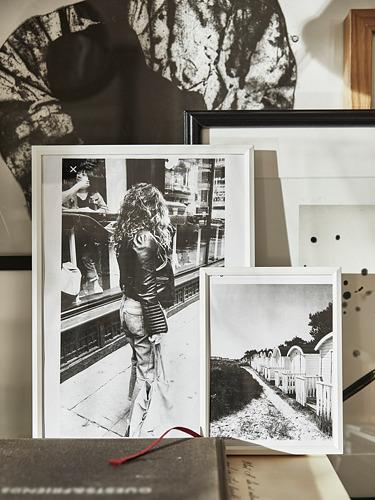 YLLEVAD - frame, white | IKEA Hong Kong and Macau - PE785016_S4
