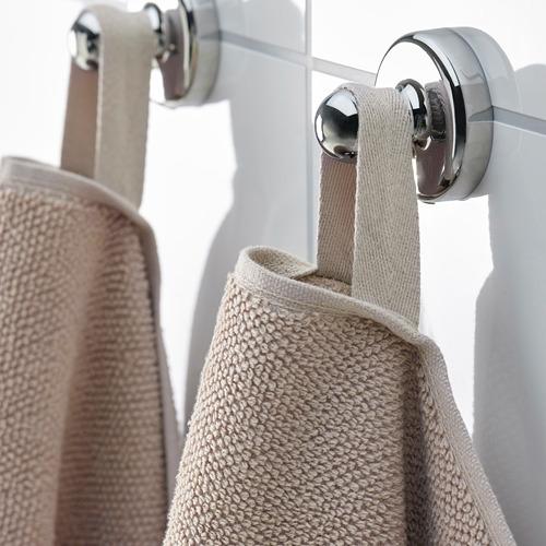 VIKFJÄRD - 毛巾, 深米黃色 | IKEA 香港及澳門 - PE785039_S4