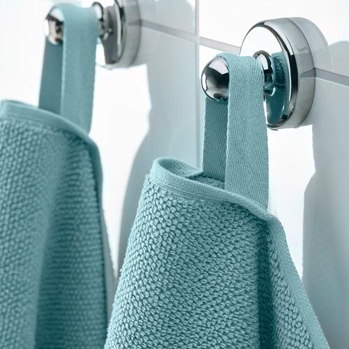 VIKFJÄRD - 浴巾, 淺藍色 | IKEA 香港及澳門 - PE785043_S4