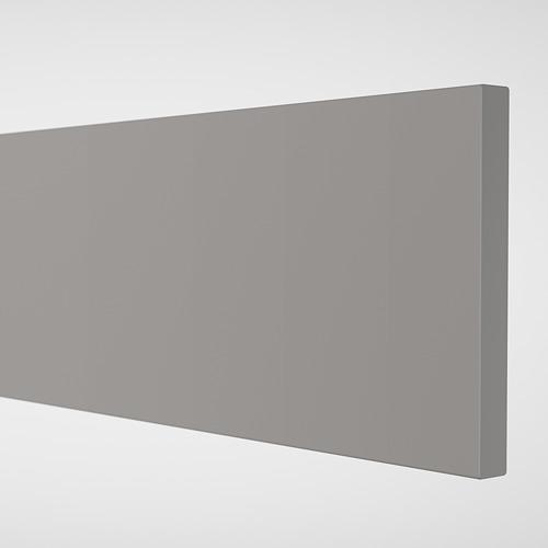 ENHET - 焗爐用地櫃抽屜面板, 灰色 | IKEA 香港及澳門 - PE785121_S4