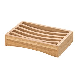 DRAGAN - soap dish, bamboo | IKEA Hong Kong and Macau - PE730886_S3