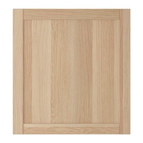 HANVIKEN - 櫃門, 染白橡木紋   IKEA 香港及澳門 - PE513798_S4