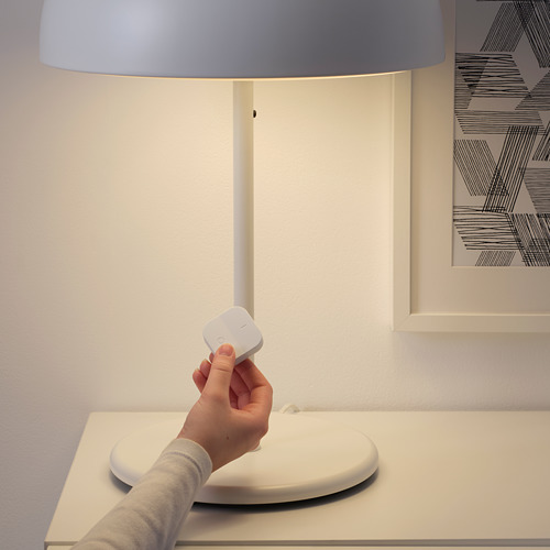 TRÅDFRI - wireless dimmer, white | IKEA Hong Kong and Macau - PE730910_S4