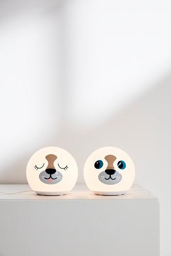 ÄNGARNA - LED座檯燈, 狗   IKEA 香港及澳門 - PH166335_S4