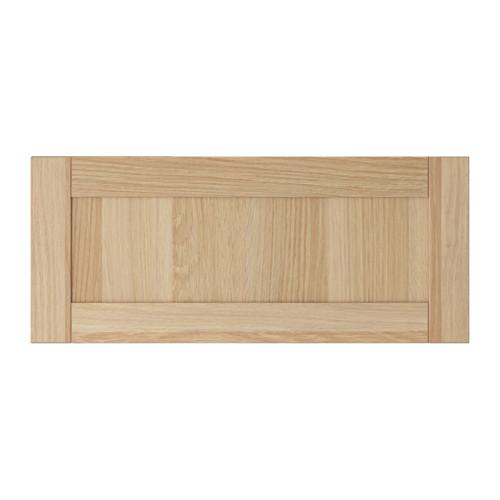 HANVIKEN - 抽屜面板, 染白橡木紋 | IKEA 香港及澳門 - PE513788_S4
