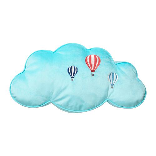 UPPTÅG - cushion, light blue | IKEA Hong Kong and Macau - PE730965_S4