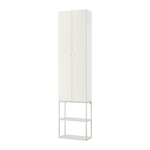 ENHET - 上牆式貯物架組合, 白色   IKEA 香港及澳門 - PE773576_S4