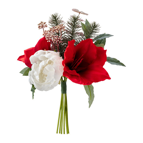 SMYCKA artificial bouquet