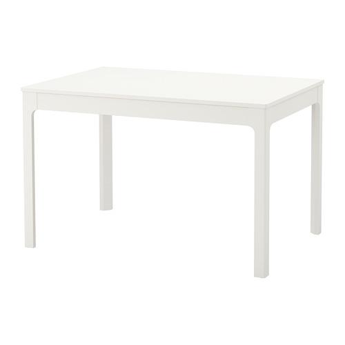 EKEDALEN - extendable table, white   IKEA Hong Kong and Macau - PE640525_S4
