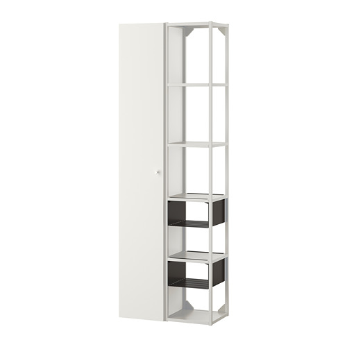 ENHET - wall storage combination, white | IKEA Hong Kong and Macau - PE773664_S4