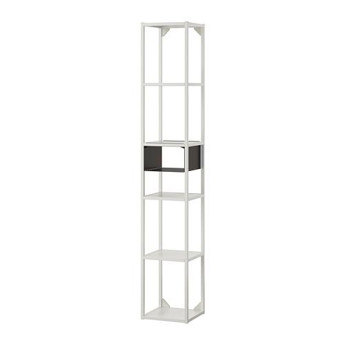 ENHET - 上牆式貯物架組合, 白色 | IKEA 香港及澳門 - PE773587_S4