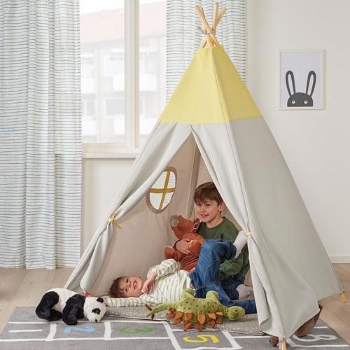 HÖVLIG - 兒童帳篷 | IKEA 香港及澳門 - PE785576_S4
