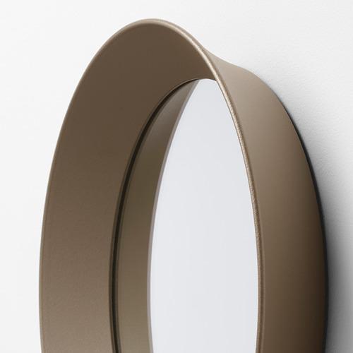 LANGESUND - 鏡, 米黃色 | IKEA 香港及澳門 - PE731143_S4