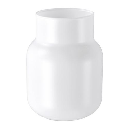 FÖRENLIG - 花瓶, 白色 | IKEA 香港及澳門 - PE773916_S4