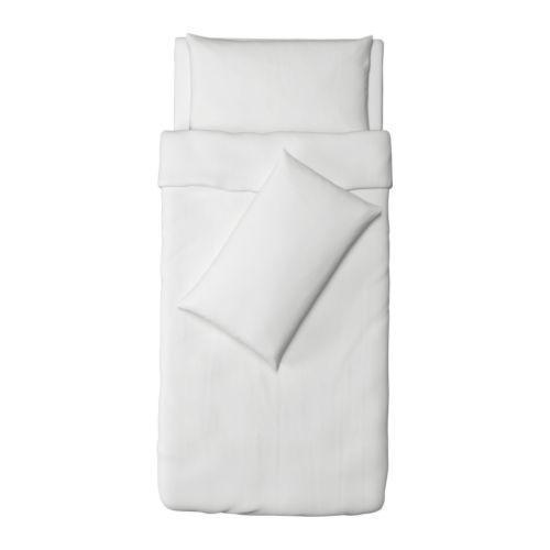 DVALA 單人被套枕袋套裝