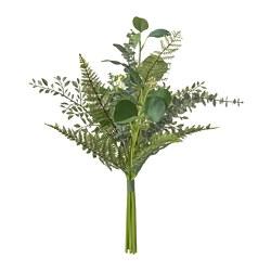 SMYCKA - 人造花, 室內/戶外用 綠色 | IKEA 香港及澳門 - PE773967_S3