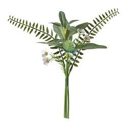 SMYCKA - artificial bouquet, in/outdoor green | IKEA Hong Kong and Macau - PE773968_S3