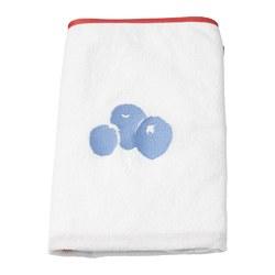SKÖTSAM - 護嬰墊布套, 藍莓圖案/白色 | IKEA 香港及澳門 - PE731230_S3