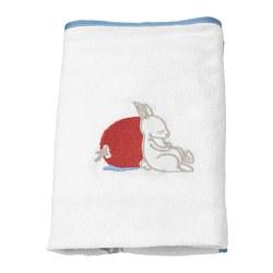 VÄDRA - 護嬰墊布套, /白色 | IKEA 香港及澳門 - PE731231_S3