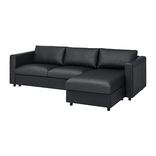 VIMLE 3-seat sofa-bed