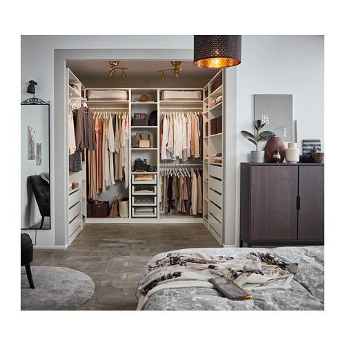PAX - 衣櫃, 白色 | IKEA 香港及澳門 - PH162770_S4