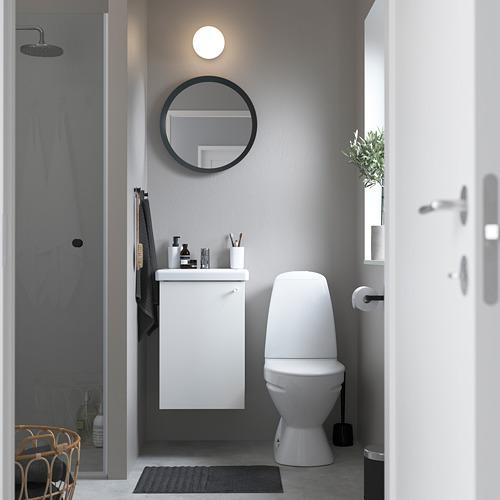 TVÄLLEN/ENHET - 單門洗手盆櫃, 白色/PILKÅN水龍頭 | IKEA 香港及澳門 - PE785864_S4