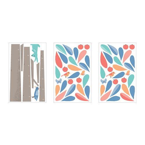 KINNARED - 裝飾用貼紙 | IKEA 香港及澳門 - PE731302_S4