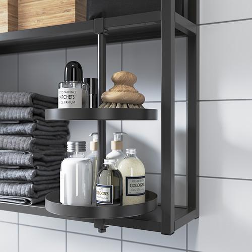ENHET - 旋轉層板, 炭黑色 | IKEA 香港及澳門 - PE785907_S4