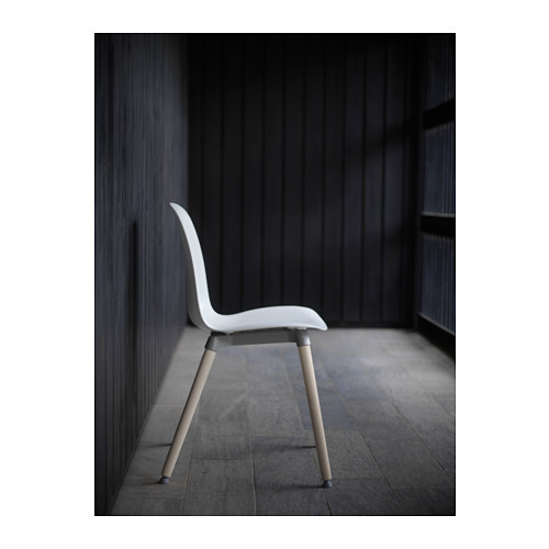 LEIFARNE - 椅子, 白色/Ernfrid 樺木 | IKEA 香港及澳門 - PH129064_S4