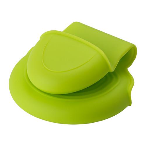DOFTFUNKIA - 隔熱手套, 綠色 | IKEA 香港及澳門 - PE575610_S4