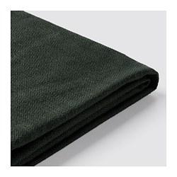 STOCKSUND - 兩座位梳化布套, Nolhaga 深綠色 | IKEA 香港及澳門 - PE688234_S3