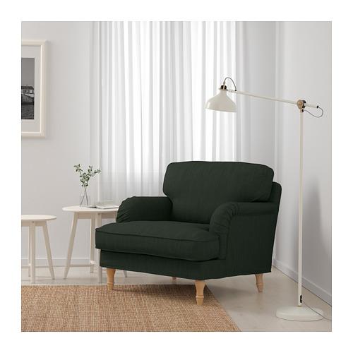 STOCKSUND armchair