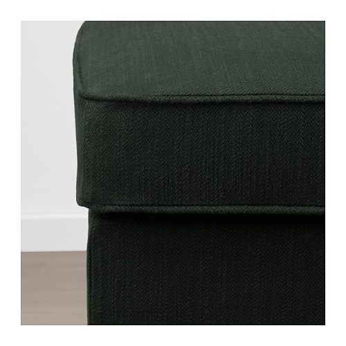 STOCKSUND - bench, Nolhaga dark green/light brown/wood | IKEA Hong Kong and Macau - PE688253_S4