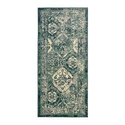 VONSBÄK - rug, low pile, green | IKEA Hong Kong and Macau - PE731369_S3