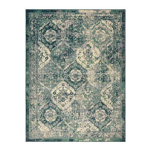 VONSBÄK - rug, low pile, green | IKEA Hong Kong and Macau - PE731373_S4