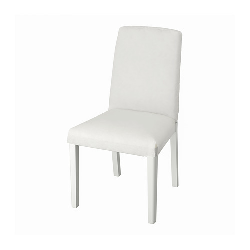 BERGMUND - chair frame, white | IKEA Hong Kong and Macau - PE774146_S4