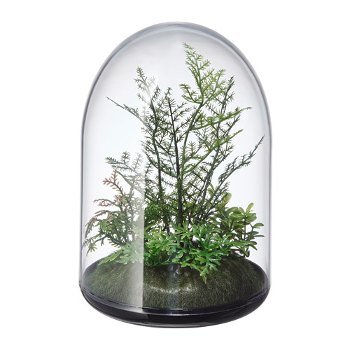 INVÄNDIG - 人造盆栽 | IKEA 香港及澳門 - PE774208_S4
