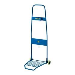 FRAKTA - 手拉車, 藍色 | IKEA 香港及澳門 - PE731412_S3
