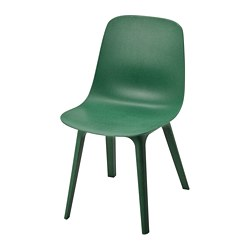 ODGER - 椅子, 綠色 | IKEA 香港及澳門 - PE774174_S3