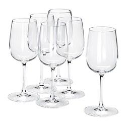 STORSINT - white wine glass, clear glass | IKEA Hong Kong and Macau - PE688326_S3