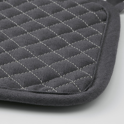 MARIATHERES - 隔熱墊, 灰色/米黃色 | IKEA 香港及澳門 - PE786111_S4