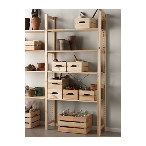 KNAGGLIG - box, pine | IKEA Hong Kong and Macau - PE575311_S4