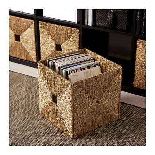 KNIPSA - basket, seagrass | IKEA Hong Kong and Macau - PE575321_S4