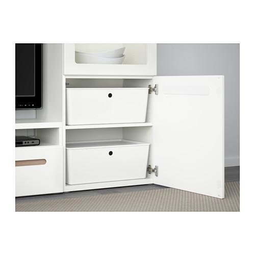 KUGGIS - 連蓋箱, 白色 | IKEA 香港及澳門 - PE575372_S4